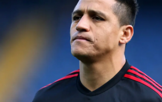 Jose Mourinho: Alexis Sanchez dính chấn thương nặng