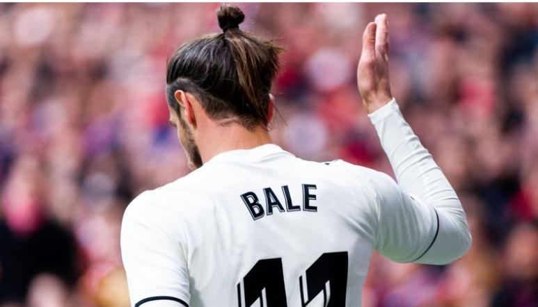 """Gareth Bale có khả năng chịu án phạt 12 trận La Liga do màn ăn mừng """"khiêu khích"""""""
