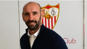 Monchi quay trở về vị trí Giám đốc thể thao của Sevilla