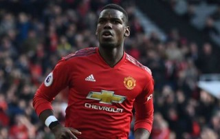Juventus quan tâm đến việc ký hợp đồng với Paul Pogba từ Manchester United
