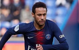 Neymar nói với Paris Saint-Germain rằng anh ta muốn rời đi