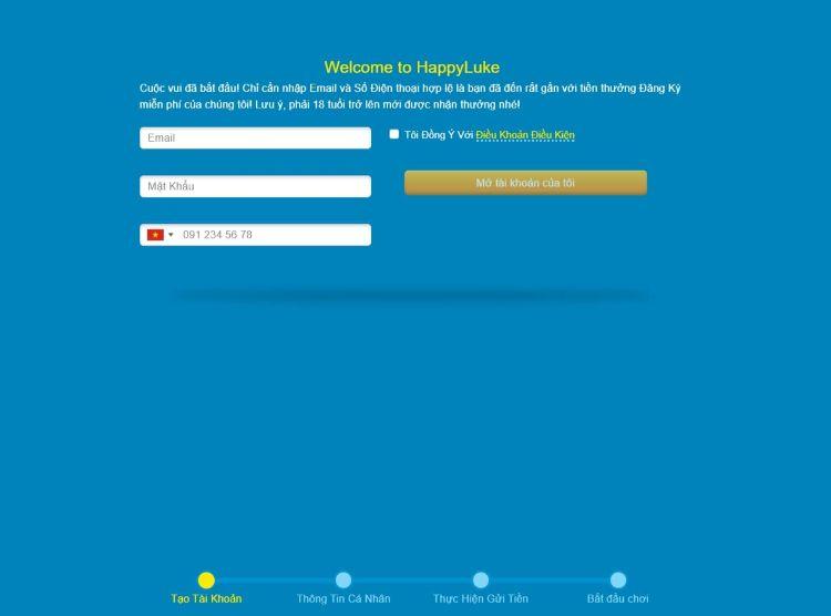 đăng ký tài khoản 2