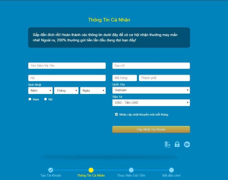 đăng ký tài khoản 3