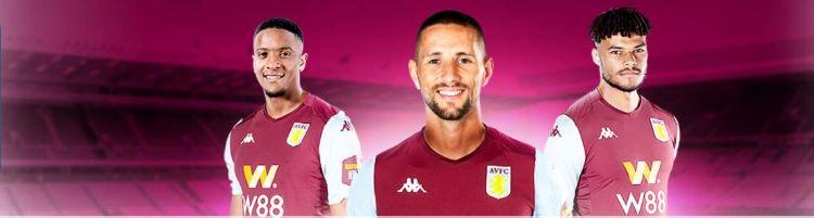CLB Aston Villa FC